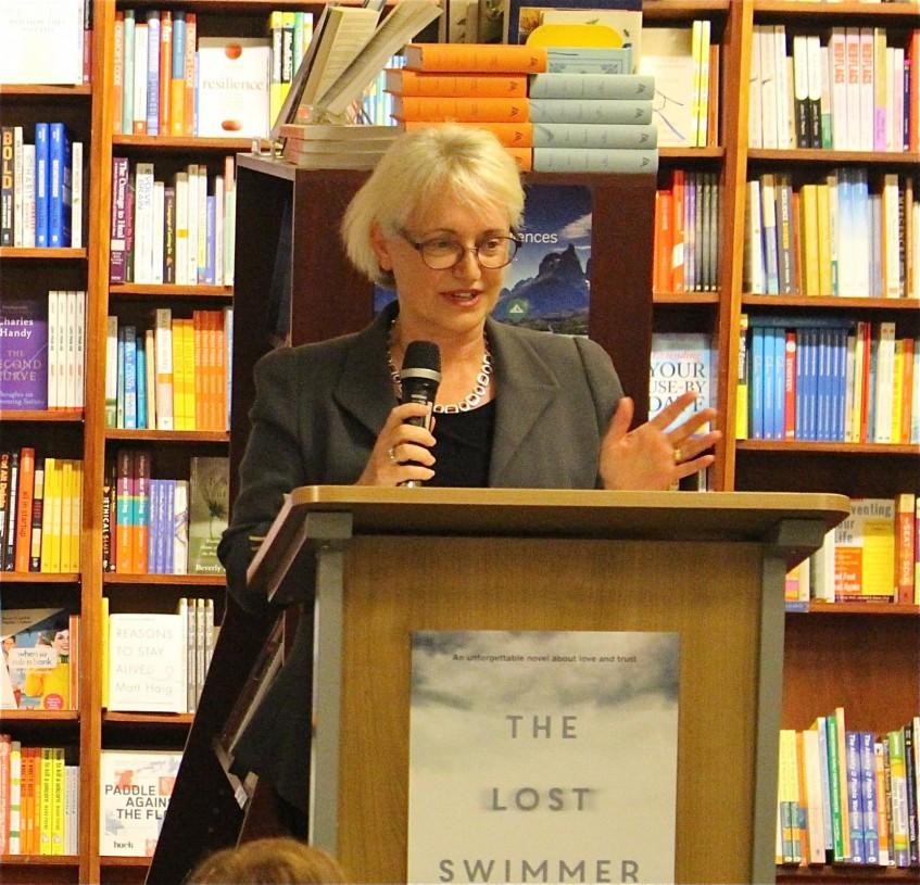 Annette Blonski