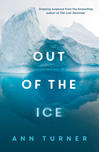 Out of the Ice - Book