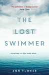 The Lost Swimmer - Book